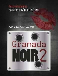 Granada Noir 2