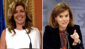 El Pacto del Suso: Susana & Soraya