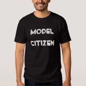 Ciudadano modelo