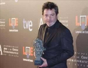 Enrique Urbizu