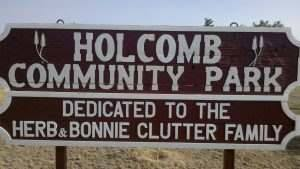 Holcomb Kansas