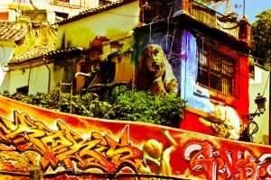granadagraffiti