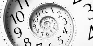 A las 3 cambia de hora