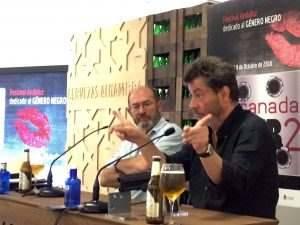 Enrique Urbizu GRN2
