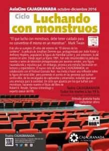 Ciclo Monstruos pr-4