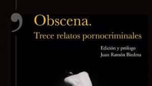 Obscena Biedma