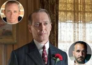Dennis Lehane Boardwalk Empire