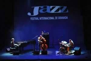 Foto: Festival del Jazz de Granada