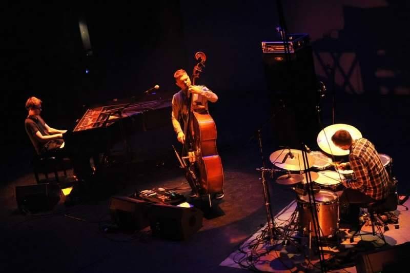 Foto: Festival de Jazz de Granada