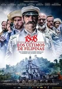 1898 película Filipinas