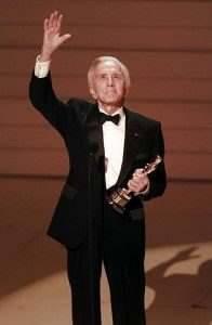 Kirk Douglas Oscar