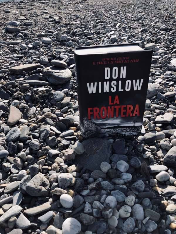 La frontera Don Winslow